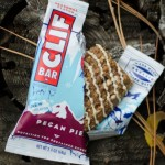 CLIF Gets Festive with New 2013 Holiday Flavors