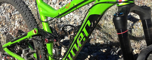 Niner RIP 9 Al - 2013 Gear of the Year