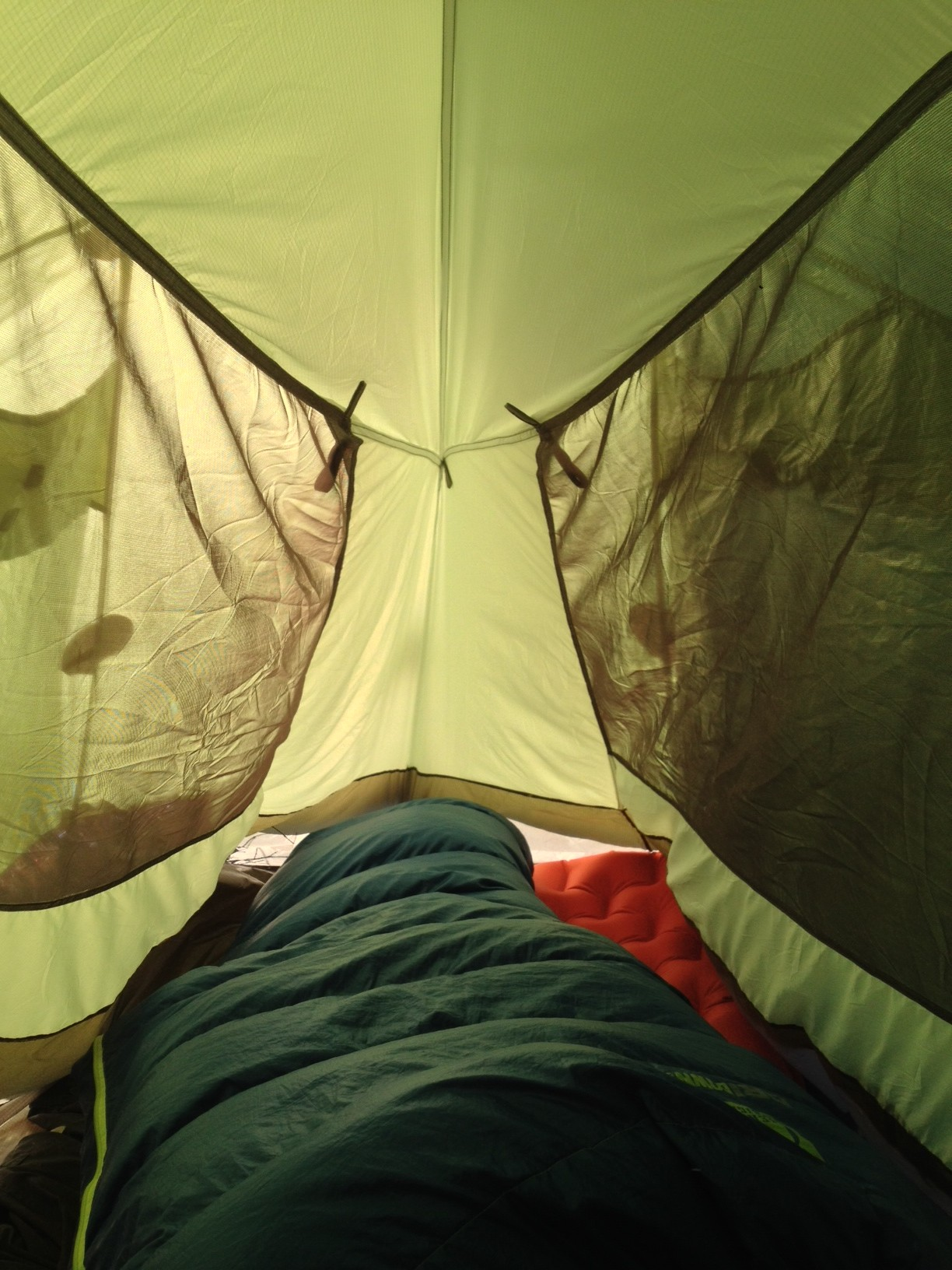 Msr Nook 2 Person Backpacking Tent Review Feedthehabit Com