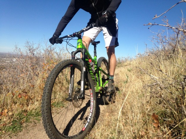 RockShox PIKE RCT3 140 29er Fork Review