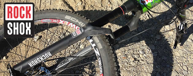 RockShox Pike RCT3 Fork - 2013 Gear of the Year