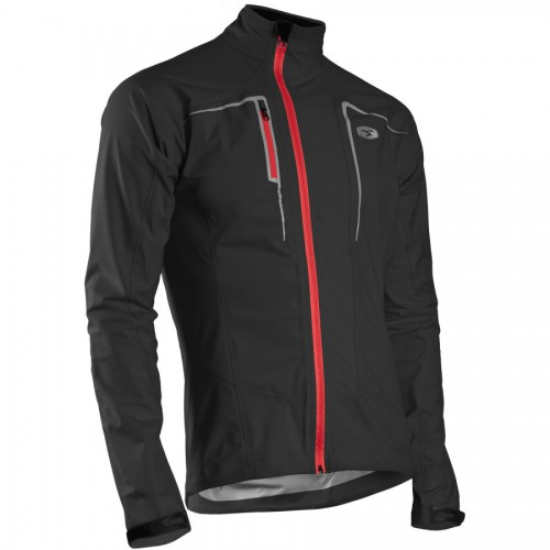 Sugoi RSE NeoShell Cycling Jacket Review