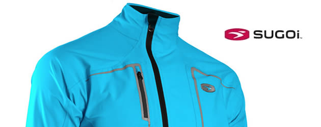 Sugoi RSE NeoShell Jacket - 2013 Gear of the Year