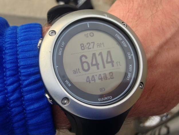 Suunto Ambit2 S Review