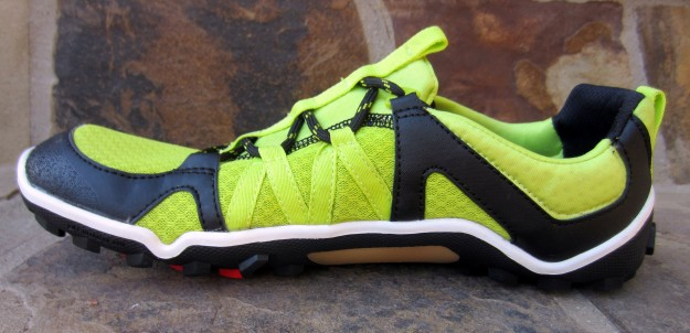 VivoBarefoot Breatho Trail medial view