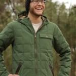 Sierra Designs Revolution DriDown Jacket