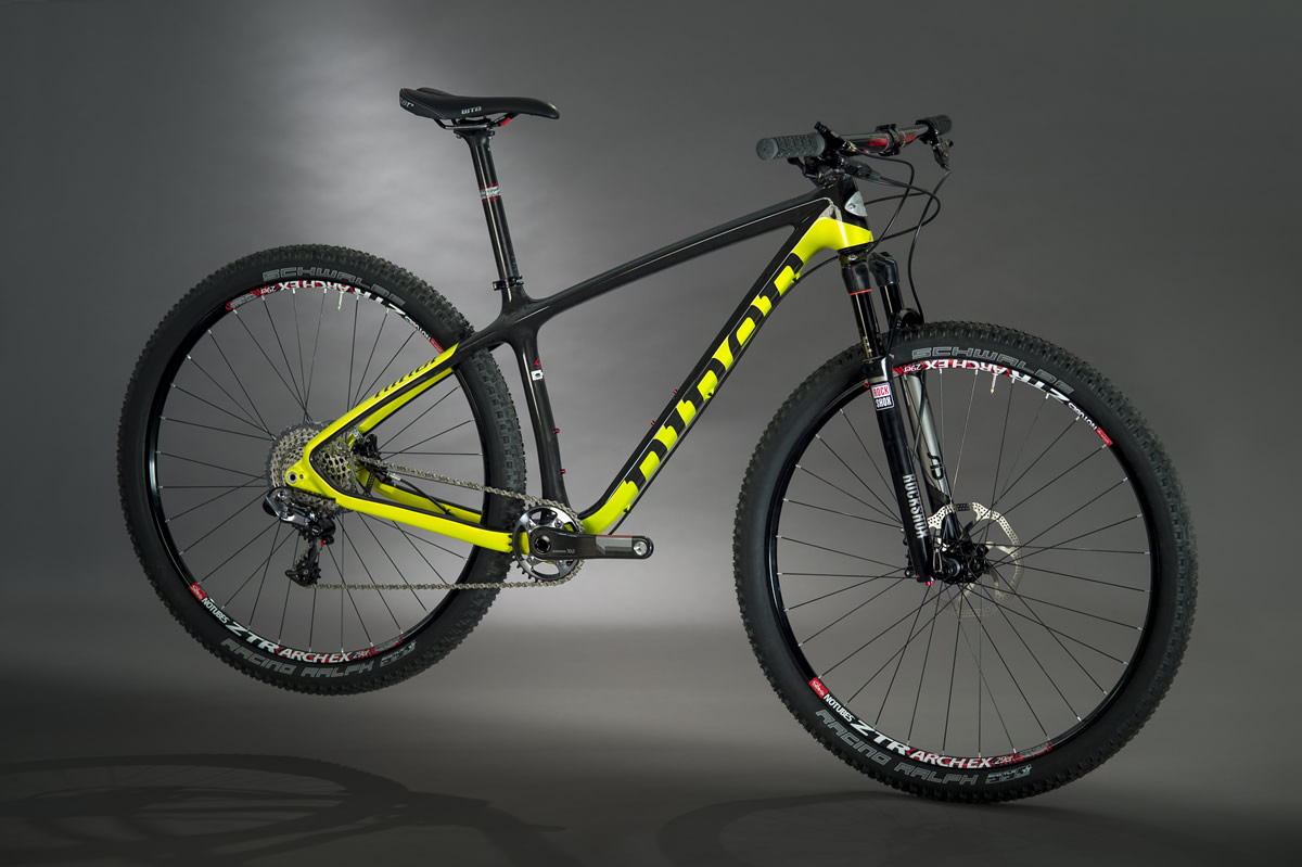 Ditch Your Derailleur Go Bold With Niner Hardtails