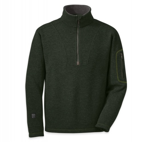 Outdoor Research Pelmo Sweater Review