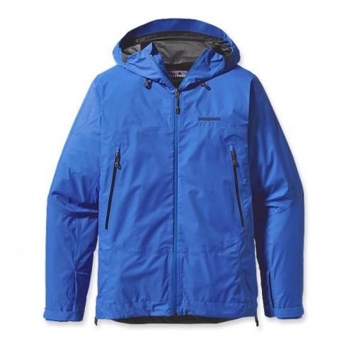 Patagonia Super Cell Jacket Review