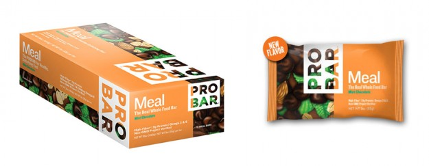 The PROBar Meal Bars