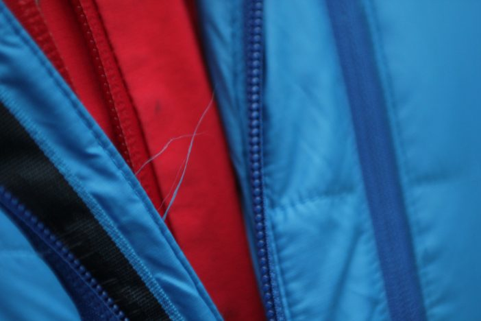 Mammut Rime Pro Jacket Review