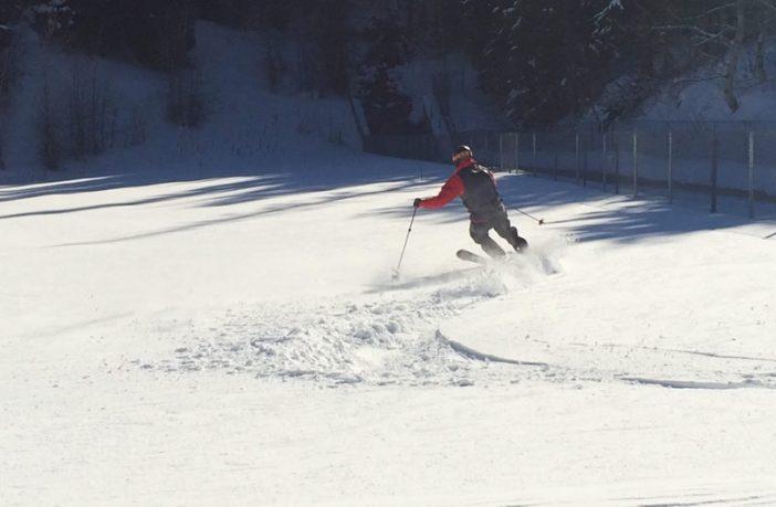 Dakine BC Vest Review - Downhill Performance
