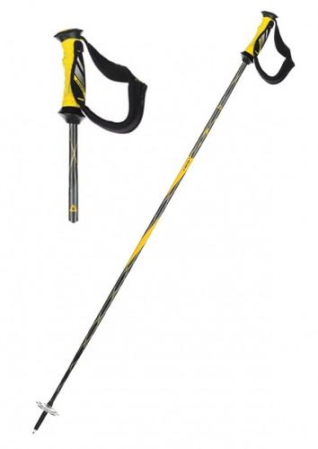 K2 Power 10 Airfoil Ski Poles