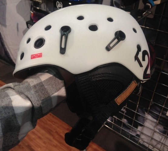K2 Route Ultralight Helmet