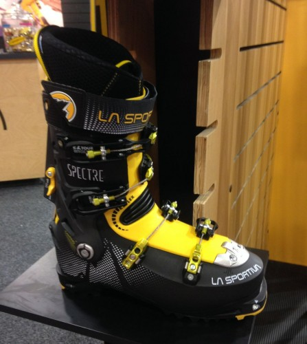 La Sportiva Spectre Backcountry Ski Boots