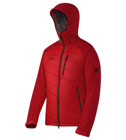 Mammut Rime Pro Insulated Jacket Review