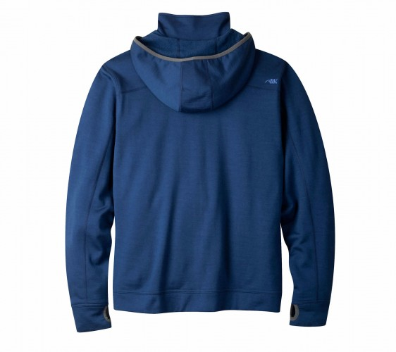 Mountain Khakis Rendezvous Hoodie Review