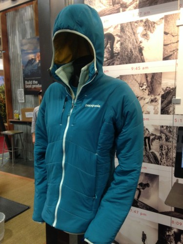 Patagonia Nano-Air Hoody - Women's