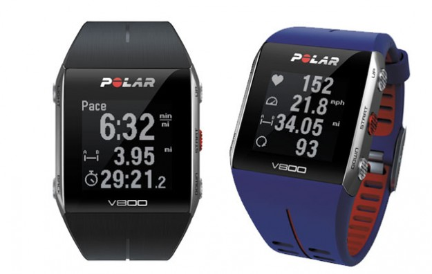 Polar V800 Smart Training Watch