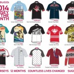 Sugoi Jersey of the Month to Benefit Charities
