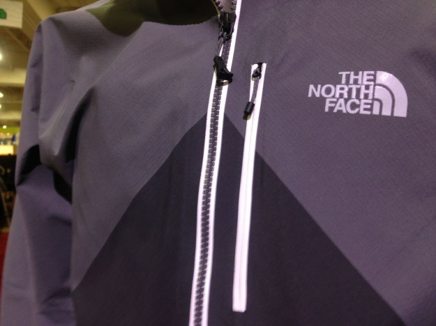 The North Face Fuse Uno with FuseForm