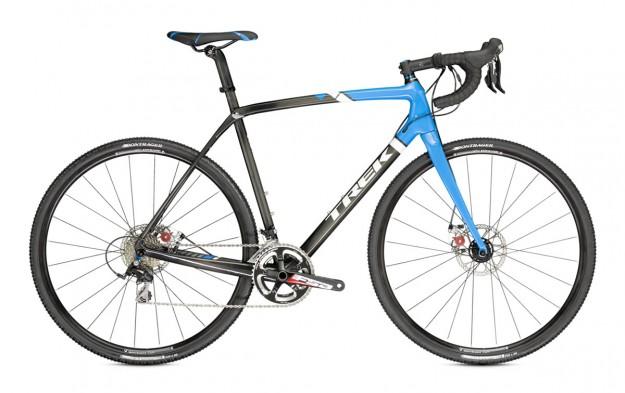 Trek Boone 5 Disc Cyclocross Bike
