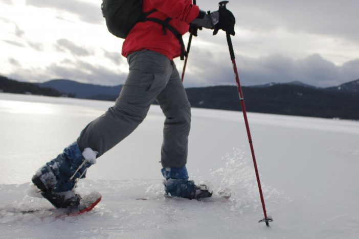MSR Lightning AXIS Snowshoes