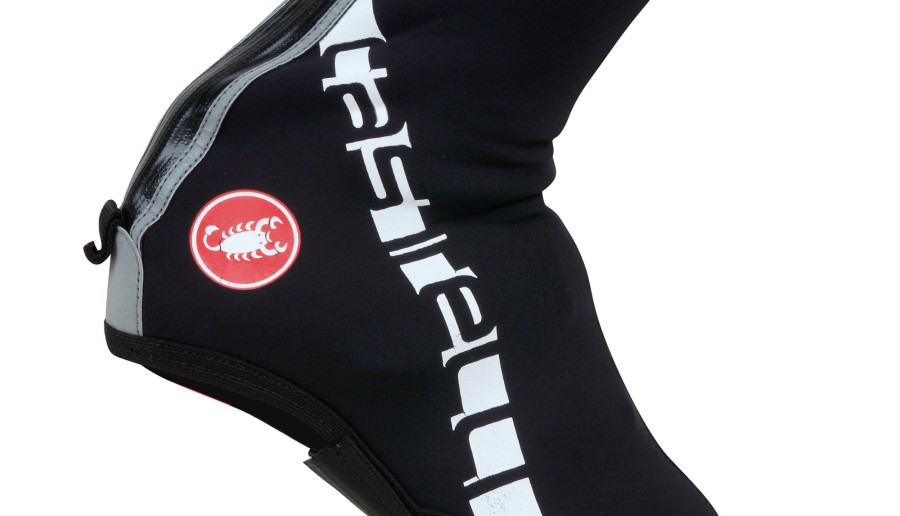 Castelli Diluvio All Road Shoe Cover Review