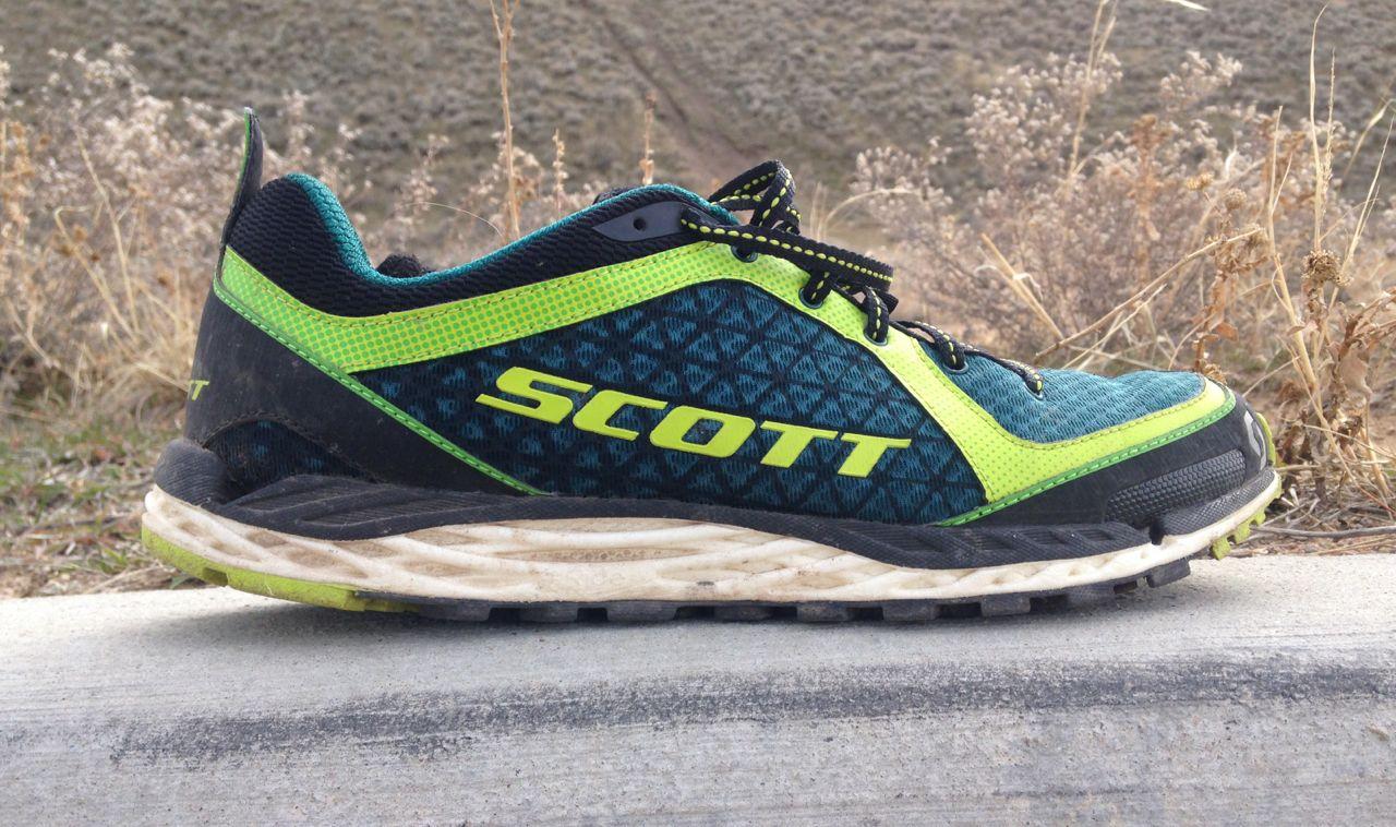 Scott T2 Kinabalu Trail Running Shoes Review