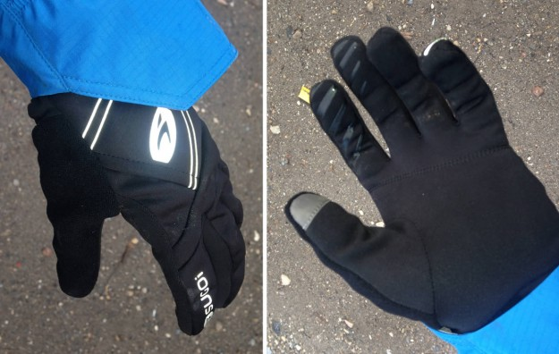 Sugoi Firewall LT Gloves Review