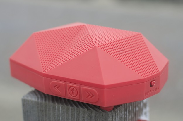 Outdoor Technology Turtleshell 2.0 Water-resistant Bluetooth Speaker
