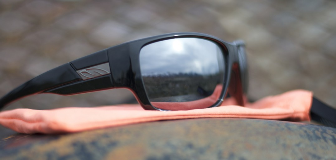 Smith Frontman Sunglasses  smith frontman chromapop sunglasses review feedthehabit com