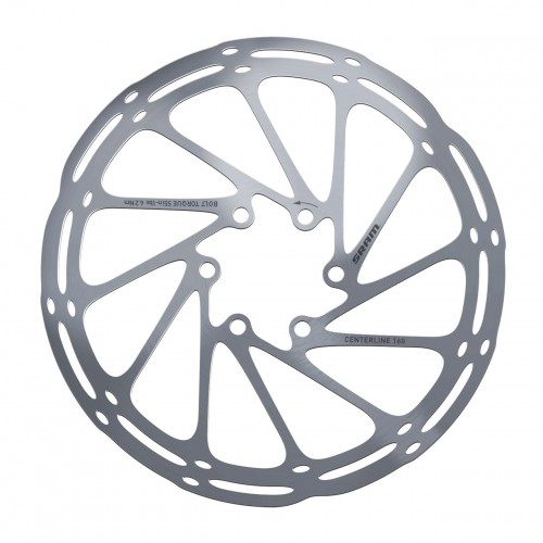 New SRAM Centerline Rotors