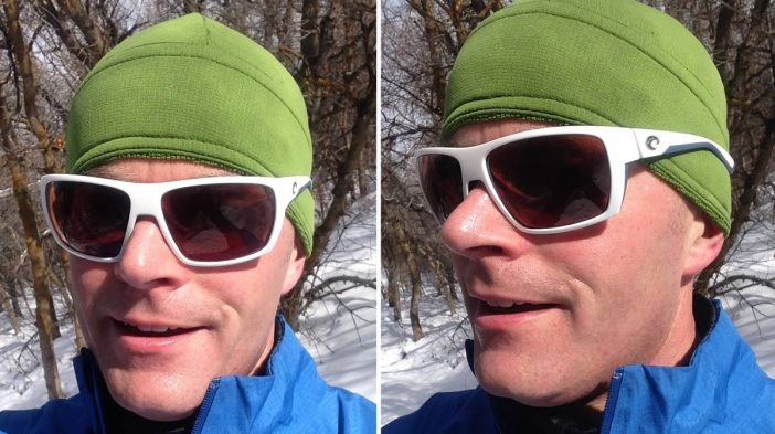 Costa Hamlin Sunglasses Review - 580P Copper Lenses