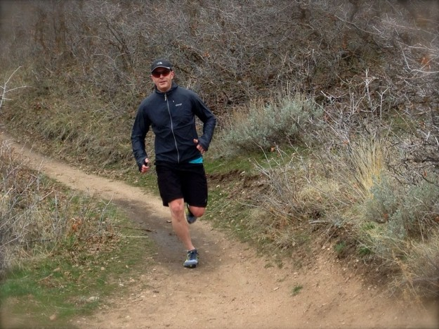 Trail Testing the Merrell AllOut Fuse Minimalist Trail Running Shoes