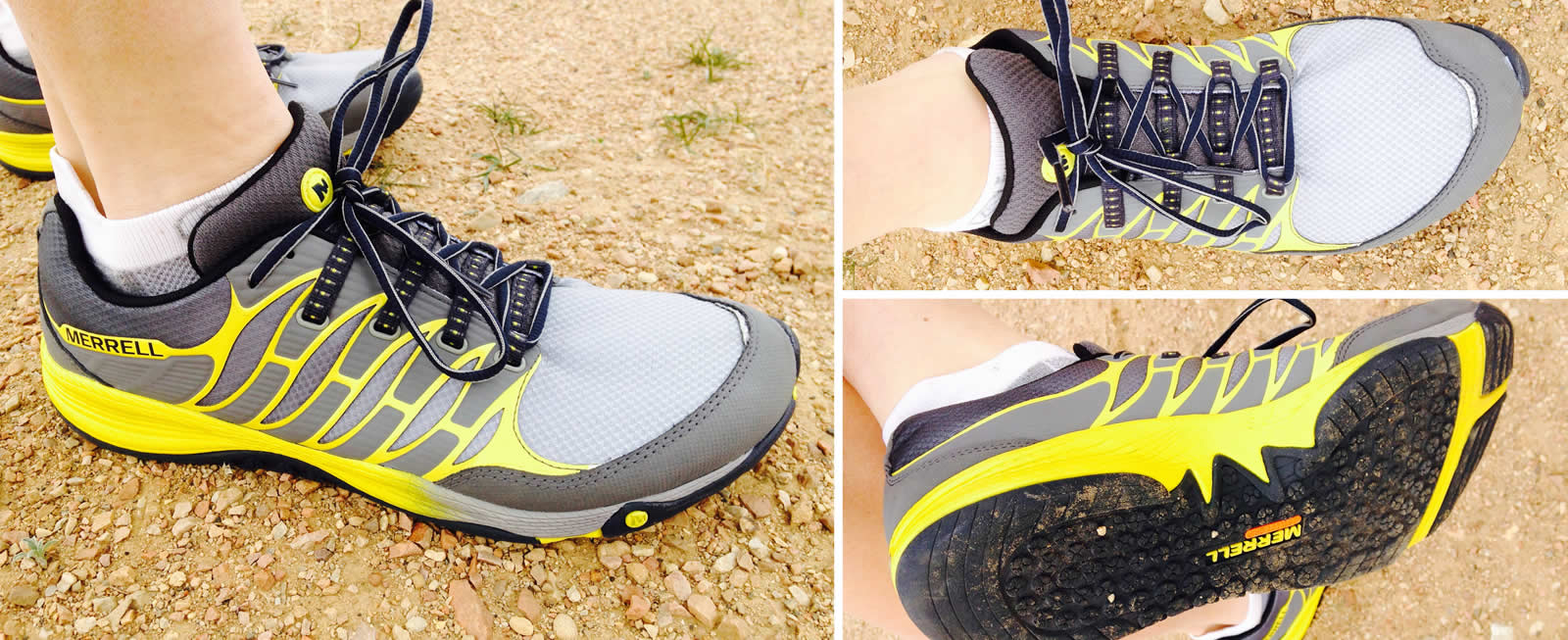 a77037512214 Merrell AllOut Fuse Trail Running Shoes Review - FeedTheHabit.com