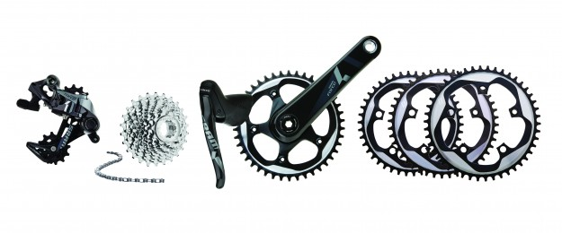 SRAM Force CX1 Group