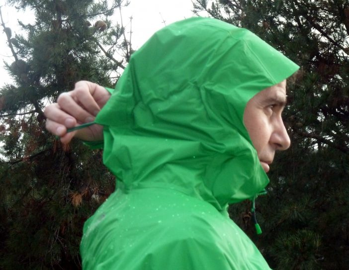 mountain hardwear super light plasmic hood