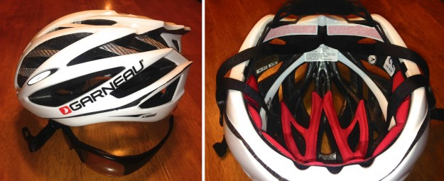 Garneau Diamond II Helmet Review