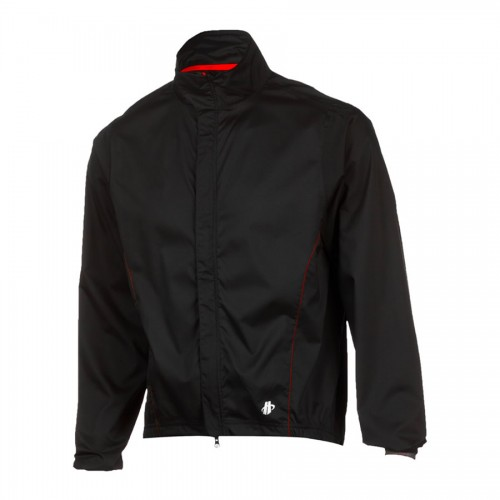 Hincapie Elemental Shell - Black