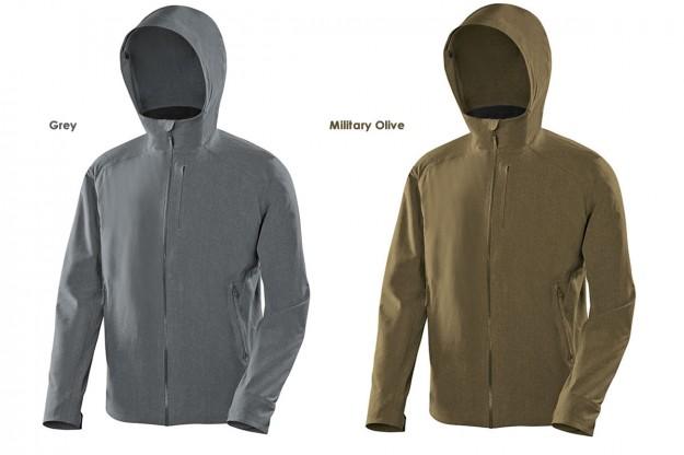 Sierra Designs All Seasons Windjacket Review