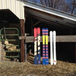 Surface Skis and FairEnds Collaborate on Ski Designs