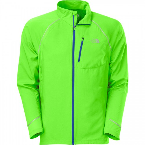 The North Face Better Than Naked Jacket Review