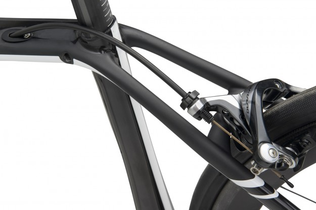 2015 Specialized Tarmac Seatstays