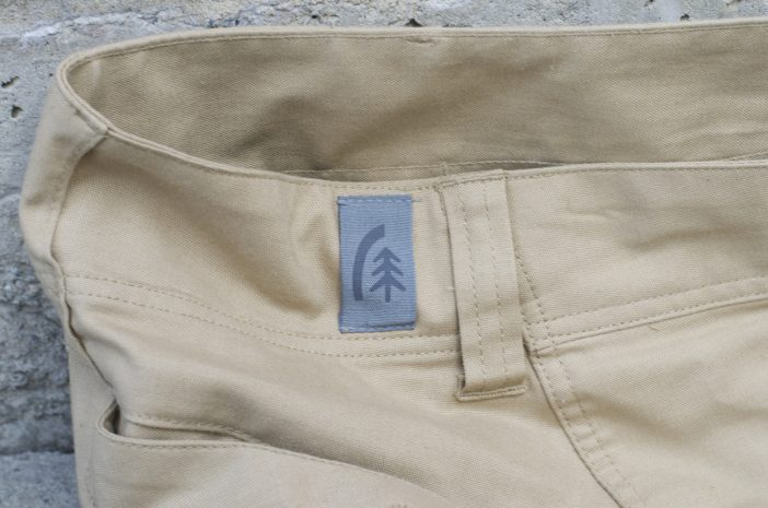 Sierra Designs DriCanvas Shorts Review