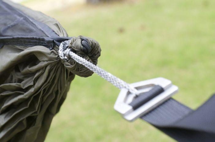 WarBonnet Blackbird Hammock Review