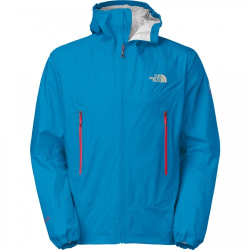 The North Face Verto Storm Jacket Review