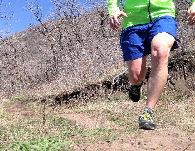 Altra Olympus Review