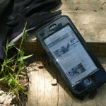 Lifeproof Nuud iPhone 5 Waterproof Case Review