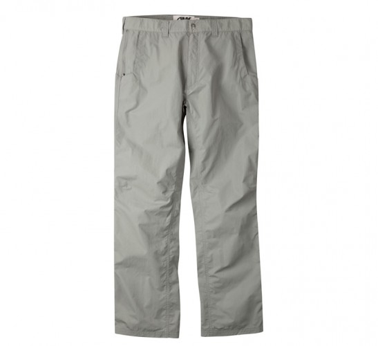 Mountain Khakis Equatorial Pants Review